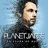 Image of Planet Jarre (Deluxe-Version)