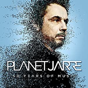Planet Jarre [2 CD + 2 MC]