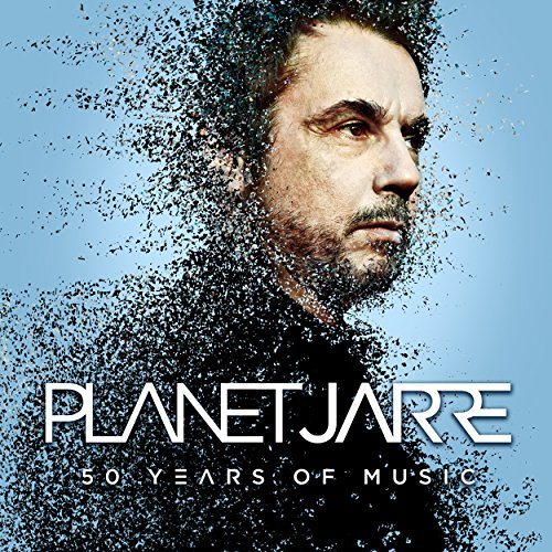 Planet Jarre [2 CD + 2 MC] (2 Set Cassette Tape)