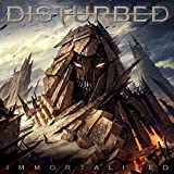 Disturbed: Immortalized [Clean] (Audio CD)