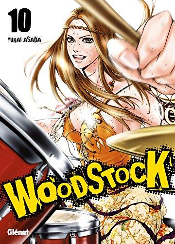 Woodstock - Tome 10