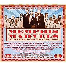 Memphis Marvels-Memphis Gospel 1927-1960