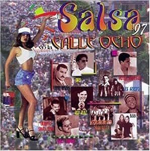 Salsa in la Calle Ocho '97