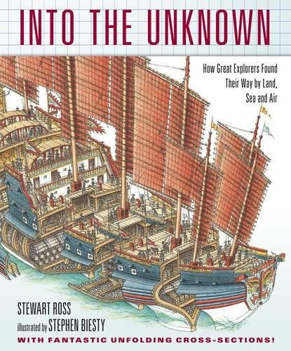 Into the Unknown por Stewart Ross