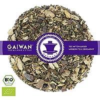 Ingwer-Zitrone - Bio Kräutertee lose Nr. 1112 von GAIWAN, 100 g