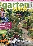 Gartenspaß - Das junge Praxis-Magazin...