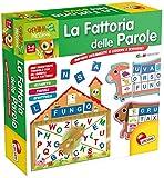 Scarica Libro Lisciani Giochi 47482 Carotina Plus La Fattoria Delle Parole (PDF,EPUB,MOBI) Online Italiano Gratis