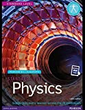 Physics (Pearson International Baccalaureate Diploma) Standard Level for Grade 11 & 12, 2nd Edition (Pearson International Baccalaureate Diploma: International Editions)