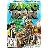 Dino Dan - Das große Dino-Rennen, Folgen 41-50