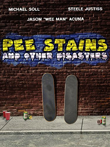Pee Stains and...