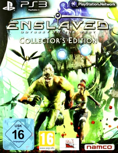 Enslaved - Odyssey To The West - Collector's Edition