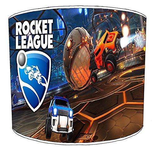 20,3cm Rocket League pour enfant Lampshade1pour une lampe de plafond, 30,5cm