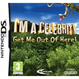I'm A Celebrity... Get Me Out of Here! (Nintendo DS)