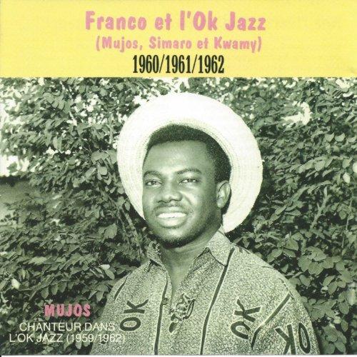 Mujos Et OK Jazz OK Jazz N 7 Como Lacitura