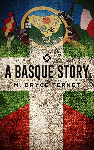 A-Basque-Story-English-Edition