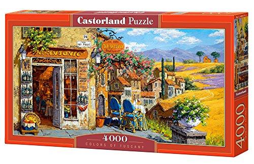 Castorland C-400171-2 Puzzle