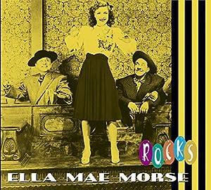 Morse, Ella Mae