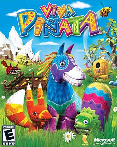 Viva Pinata (Tracht Niederlande Die)