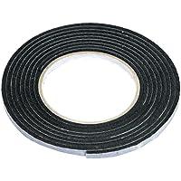 DL-pro Joint d'étanchéité universel 2,8 m pour plaque de cuisson Whirlpool 481246688967, Bauknecht, Ignis, Ikea, AEG…