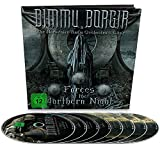 Dimmu Borgir: Forces The kostenlos online stream