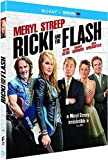 Ricki and the Flash [Blu-ray + Copie digitale]