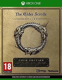 The Elder Scrolls Online - édition gold (B01IAMR1S8) | Amazon price tracker / tracking, Amazon price history charts, Amazon price watches, Amazon price drop alerts