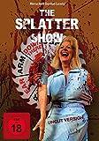 DVD Cover 'The Splatter Show - Uncut