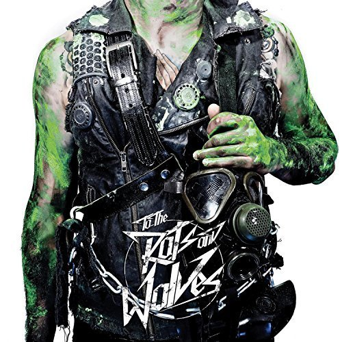 Neverland by TO THE RATS & WOLVES (2016-05-04)