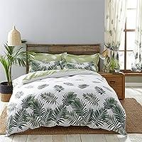 premium selection 4e62d 22a20 Verde - Piumini e copripiumini / Biancheria da letto ... - Amazon.it