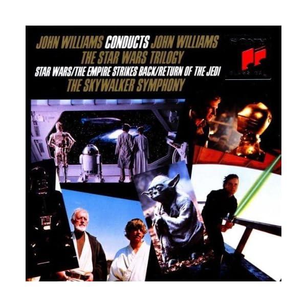 Star Wars (Best Of-Prima Trilogia)