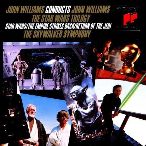 STAR WARS - John Williams - Banda Sonora