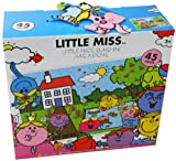 Best Gifts For A 4 Year Old Girls - Little Miss 45 Piece Large Puzzle Girls Little Review