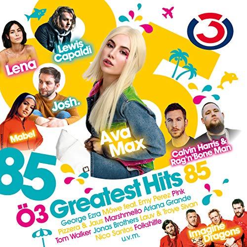 Ö3 Greatest Hits, Vol. 85 [Explicit] 85