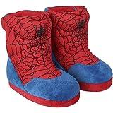 Cerdá Zapatillas de Casa Bota Spiderman, Niños