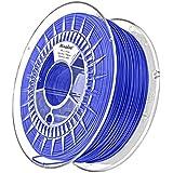 Minadax® 0,75kg Premium Calidad 1,75mm Hips de filamento para impresora 3d, color azul fabricado en Europa