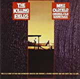 Mike Oldfield: The Killing Fields (2016 Remastered) (Audio CD)
