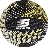 Sunflex Kids' Splash Beach and Funball, Multicoloured, Size 5