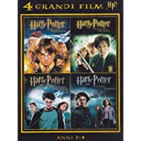 Harry Potter Anni 1,4