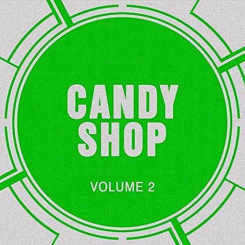 Candy Shop, Vol. 2