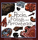 Rocks, Fossils & Arrowheads (Take Along Guides) by Laura Evert (2001-12-15)