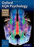 Oxford AQA Psychology: A Level: Year 1 and AS