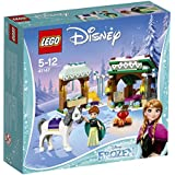 LEGO Disney Princess 41147 - Annas eisiges Abenteuer