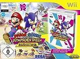 Mario & Sonic aux Jeux Olympiques de Londres 2012 - édition spéciale [import allemand]