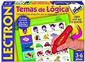 Diset 63882 - Lectron Lapiz Temas De Logica por Diset