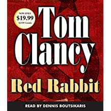 Red Rabbit (A Jack Ryan Novel, Band 9)