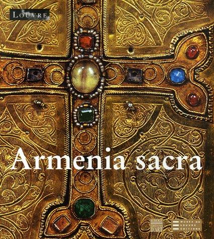 Armenia Sacra por Auteur onbekend