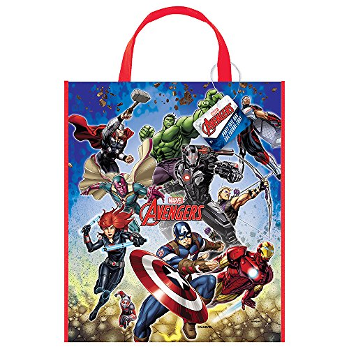 engers Party Tasche, 33cm x 28cm (Avengers-party-taschen)