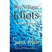 The Village Idiots: Part1 - Inheritance