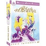 Lady Oscar - Intégrale DVD [Edition Master Anime Classic]