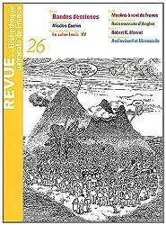 Revue de la Bibliothèque nationale de France, N° 26/2007 : Bandes dessinées